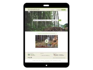 Waldmarktplatz - Das Branchenbuch der Wald- und Forstwirtschaft